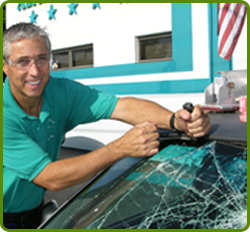 Auto Glass Repair, Replacement